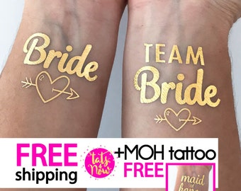 "Shop ""team bride"" in Gifts & Mementos"