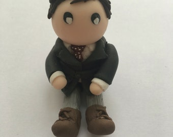 Ernst Spring Awakening Musical Figurine - ONLY ONE AVAILABLE