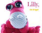 Lilly, the dragon // Litt...