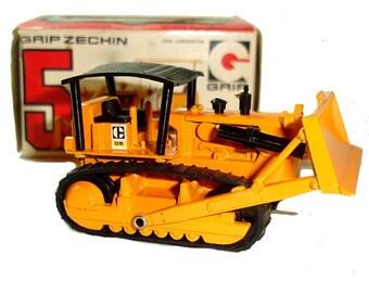 Grip Zechin CAT D5 Bulldozer 1/56 w Box
