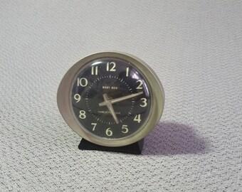 Westclox Baby Ben Wind Up Clock