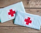 Custom Listing for Caroline, Medical Bags