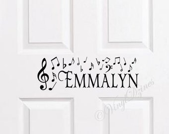 Kids Bedroom Door bedroom door decal kids door sign kids room decor kids room