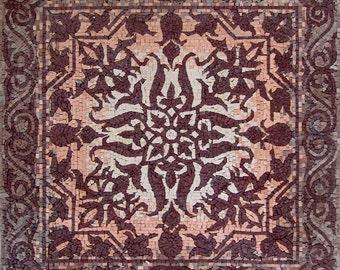 Persian Mosaic Tile - Cass
