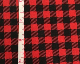Black watch plaid | Etsy