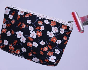 "cosmeticbag ""cherry blossom"""