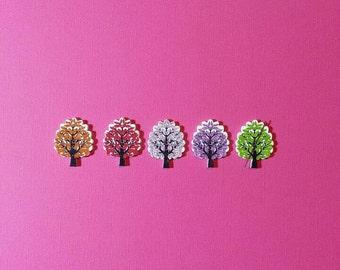 Tree Needle Minder (#28)