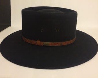 Akubra Outback Fur Felt Hat