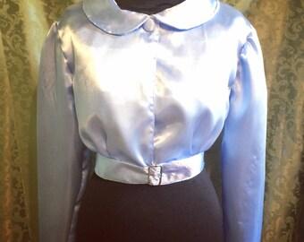 "Regency Spencer Jacket ""Jane"" ~ Regency Era ~ Jane Austen Inspired"