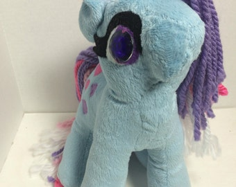 Pony Plush - G1 TE Sweet Stuff