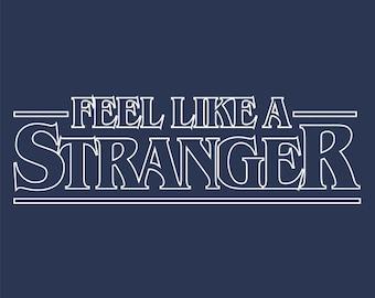 Grateful Dead Feel Like a Stranger (Things) White | Men's