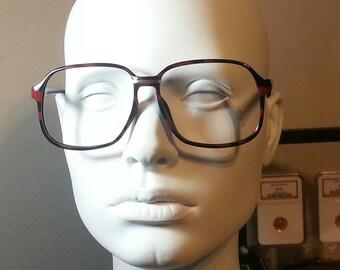 Vintage Dunhill frame for Rx (prescription or sunglasses) Nerdy Style L@@k!!!