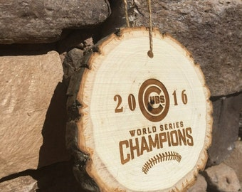 "Shop ""chicago cubs world series"" in Home & Living"
