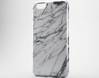 Marble iPhone Case Etsy Marble iPhone 7 Case iPhone 7 Plus Cover iPhone 6 Plus White Marble Galaxy S7 Case iPhone SE Marble iPhone 6S Case