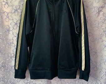Tracksuit jacket / men's large / Free shipping