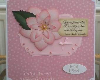 LC205 - Ladies Birthday Card