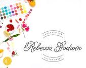 Custom Order reserved for Rebecca Godwin