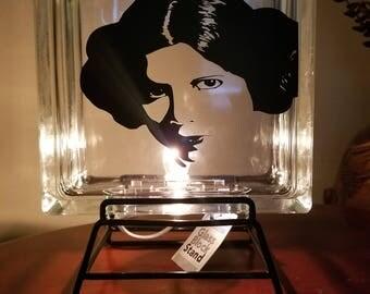 Princess Leia light