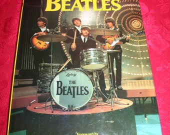 The Beatles Book by Helen Spence