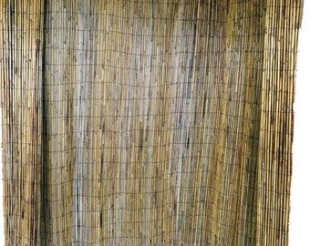 White Fern Fence, 6'H x 15'L, WFF-15