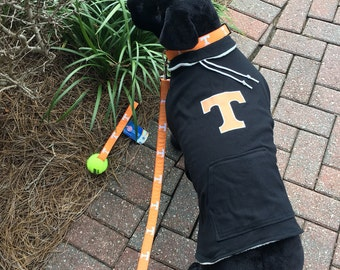 University of Tennessee Dog Hoodie Coat