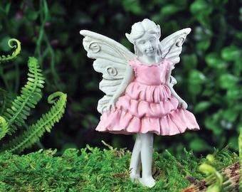 Fairy Garden  - Sweet Pea - Miniature
