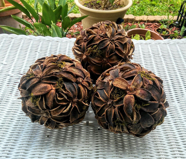 Decorative balls centerpiece decor globes