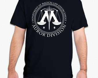 """Shop """"ministry of magic"""" in Clothing"""