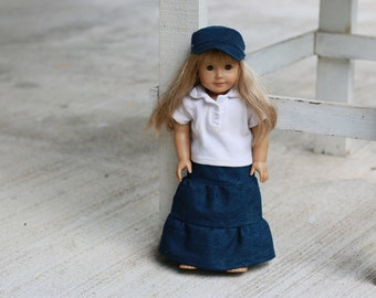 """18"""" Doll Clothing 