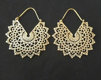 Ethnic earrings, ethnic earring