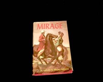 Mirage a Mid-Century Novel     GJ2635
