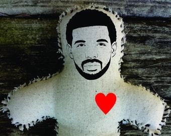 Drake Voodoo Doll