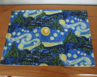 Starry Night Placemats