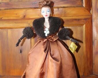 Beautiful Ashton Drake Gene Doll 1995 Mel Odum