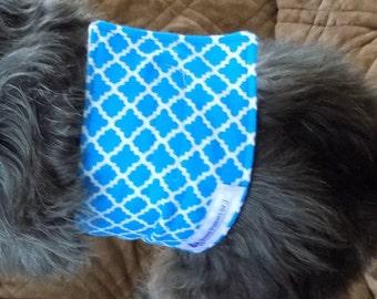 Boy Dog Belly Wrap//Dog Diaper Belly Band for Male Dogs//Male Dog Belly Wraps//Sizes XXS - XXL