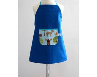 child kitchen apron progressive apron animals
