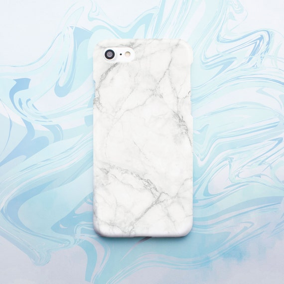 Vanity Light Iphone 6 Case : Gray Marble iPhone 6 Case Light Design iPhone 6 Plus Case by 365case Etsy