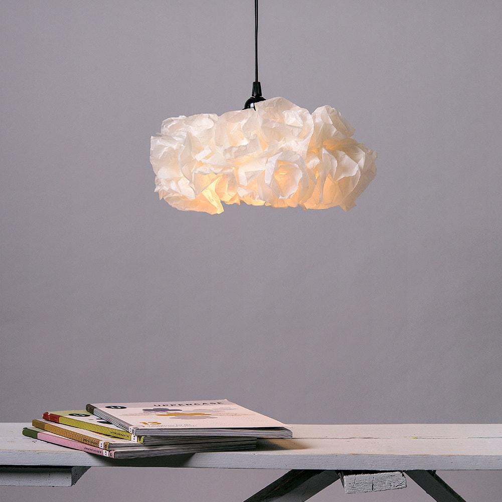 Ceiling light ceiling paper pendant lamp pendant light - Paper light fixtures ...