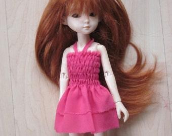Resinsoul / fits the dress also for skipper dolls Bobobie YoSD summer (1/6) -