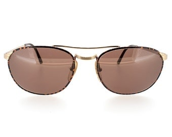 Genuine 1980s Christian Dior 2667 Gatsby Vintage Sunglasses // New Old Stock // Made in Austria