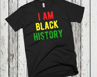 Black history month | Etsy