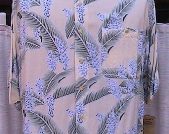 XL Hawaiian shirt