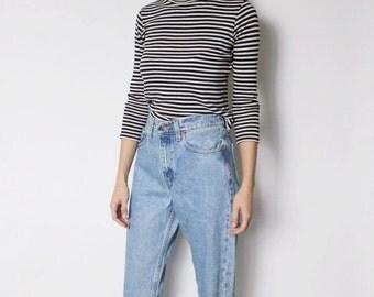 Vintage Levi's 560 Denim Jeans 25.5 | Levis 560 High Waist Denim Jeans | Blue Denim Jeans
