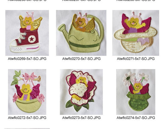 Hi-There-Sweet-Butterfly ( 10 Machine Embroidery Designs from ATW )