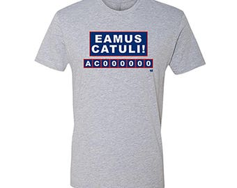Eamus Catuli - In The Year of the Cubs - Chicago Cubs Shirt