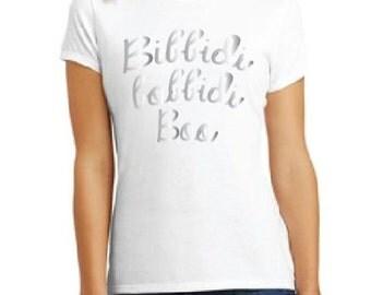 Bibbidi Bobbidi Boo T-shirt