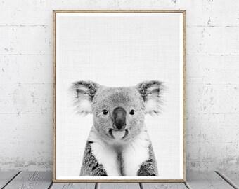 Koalas Etsy