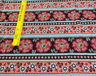 Devon Stripe Cotton Fabric from JoAnn Fabrics