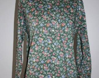 Cacharel Liberty Vintage shirt