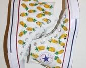 Pineapple Converse